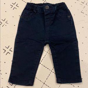 Children's Place infant girls jeans
